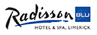 Radisson & Spa Limerick